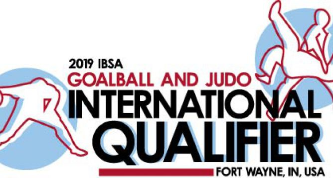 Special Event Featured Image: 2019 IBSA Goalball & Judo International Qualifier
