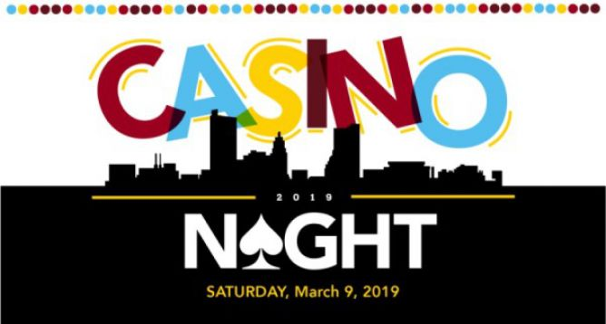 News Article Featured Image: Tickets on Sale Now for Turnstone's 2019 Casino Night