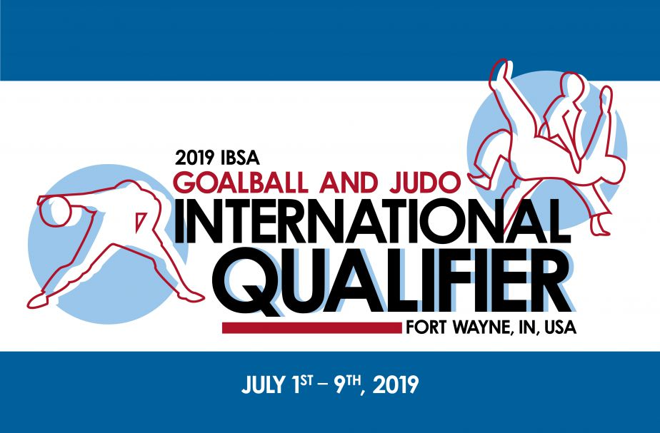 2019 IBSA Goalball and Judo International Qualifier's Image