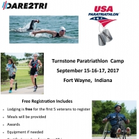 Para triathlon september 2017