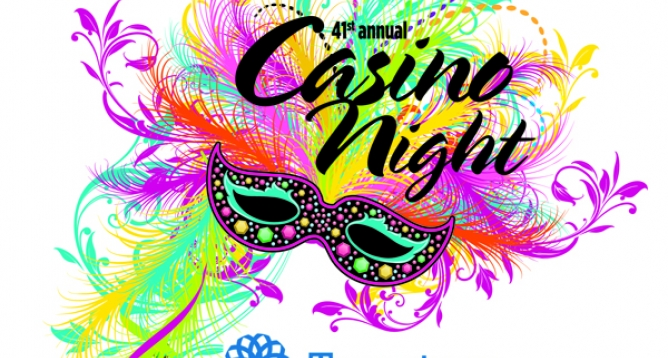 Special Event Featured Image: Turnstone's 41st Annual Casino Night