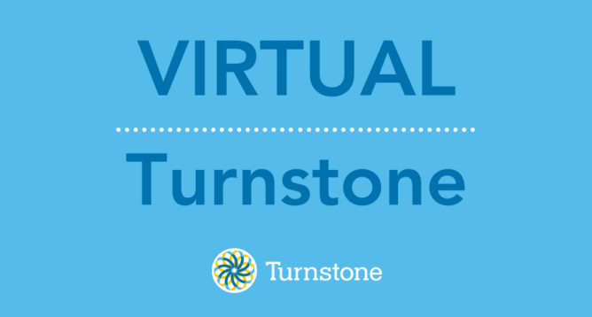 News Article Featured Image: Turnstone offers Virtual Support Services for Local Clients and Community During COVID-19 Pandemic