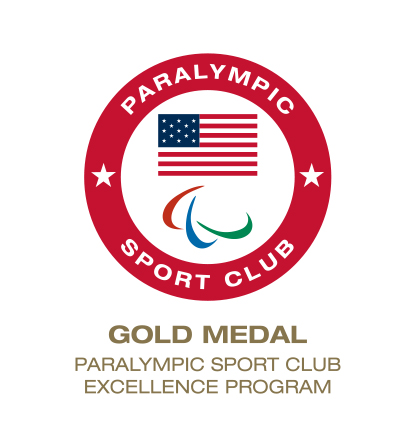 Paralympic Sport Club's Logo