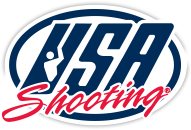USA Shooting's Logo