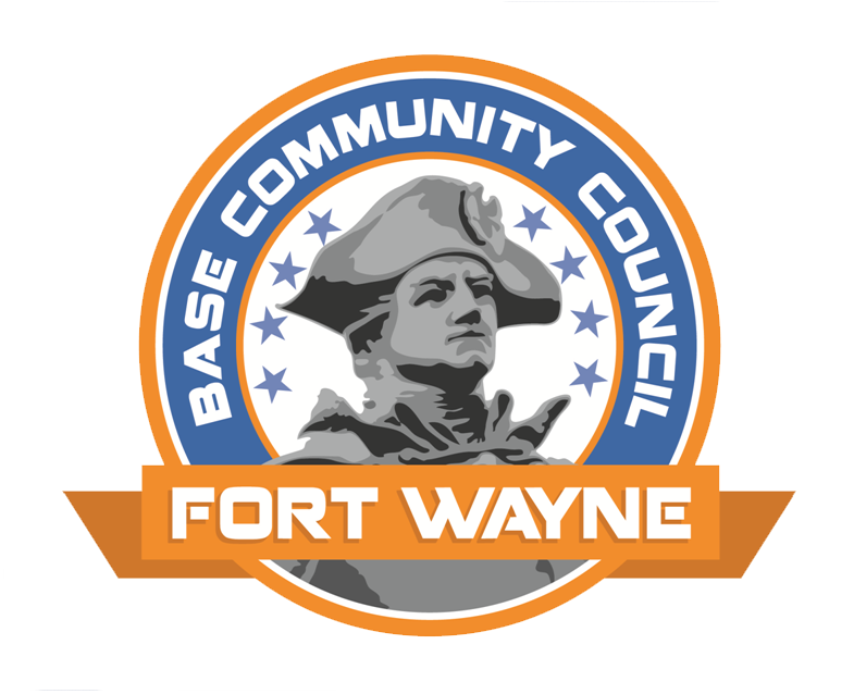 Fort Wayne Base Community Council's Logo