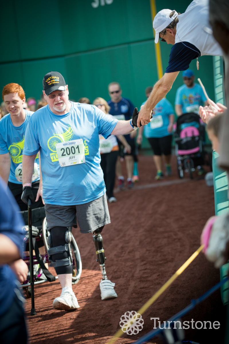 Turnstone creates possibilities for people with disabilities