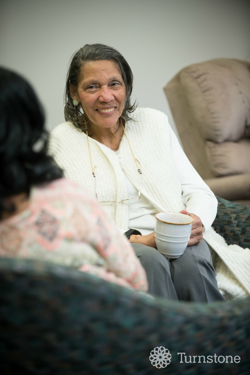 Turnstones memory care program offers day services to clients with dementia diagnoses